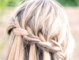 Summer Braid Inspiration