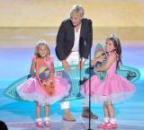 Sophia Grace and Rosie: Choice Web Star Award Winners